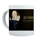 10-Minute-Plays.com Mug